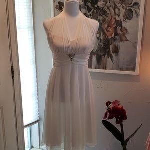 """""""Marilyn Monroe"""" style dress"""